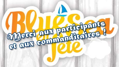 blue sea en fete 2017